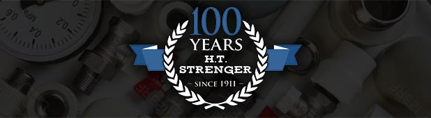 About HT Strenger Plumbing