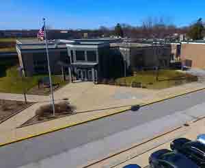 Carl Sandburg Middle School