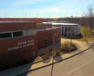 Deer Path Middle School