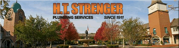 About HT Strenger Plumbing