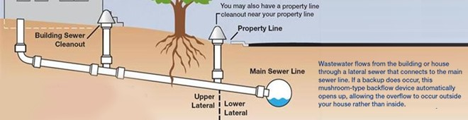 Help cleaning out house cleaning service with help for Sewer liners pros and cons