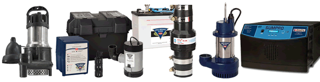 Sump Pump Replacement, Sales and Servicing, Emergency Sump Pump Replacement and Servicing